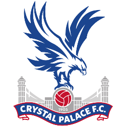 Crystal Palace FC Primary Logo 2013 - Present
