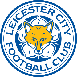 Leicester City FC Primary Logo 2010 - Present