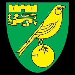 Norwich City FC Primary Logo 1972 - Present