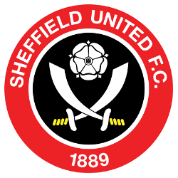 Sheffield United FC Primary Logo 2016 - Present