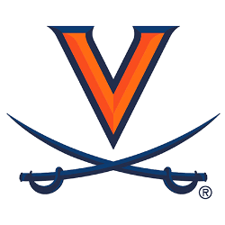 Virginia Cavaliers Primary Logo 2020 - Present