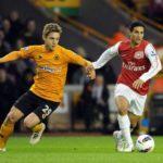 Wolverhampton Wanderers v Arsenal - Premier League