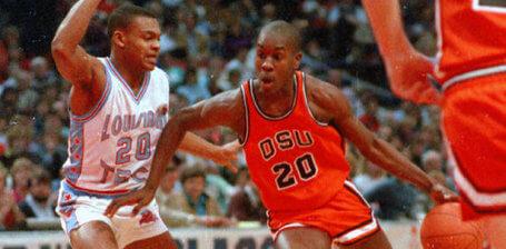 Gary Payton Oregon State 1990