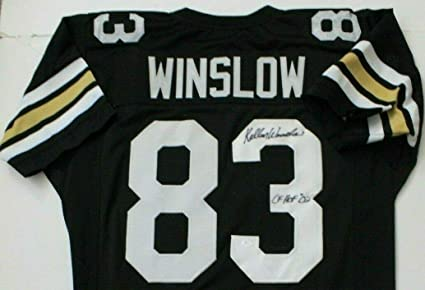 Kellen Winslow Missouri Tigers