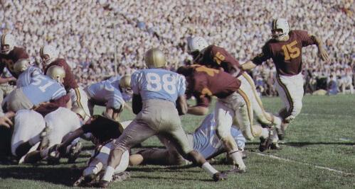 Minnesota Golden Gophers Champs 1960