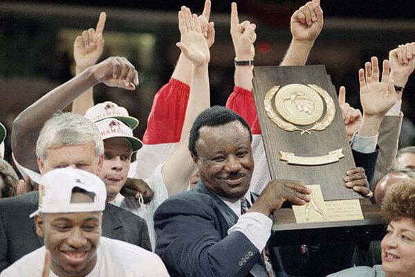 NCAA National Champ 1994