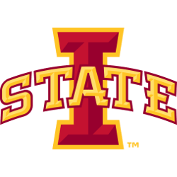 Iowa State Cyclones Primary Logo 2008 - Present
