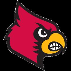 Louisville Cardinals Primary Logo 2013 - Present