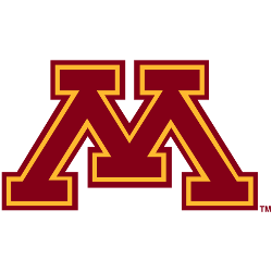 Minnesota Gophers Primary Logo 1986 - Present