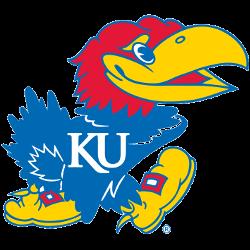 Kansas Jayhawks Primary Logo 1946 - Present