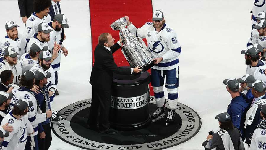 tampa-bay-lightning Staley Cup 2020