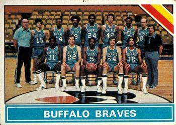 1975-76 Buffalo Braves