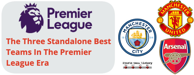 Premier League Best Teams