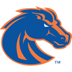 Boise State Broncos Primary Logo 2013 - Present