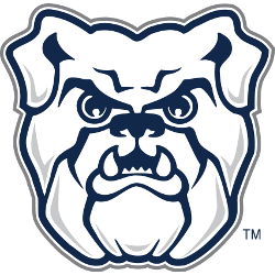 Butler Bulldogs Primary Logo 2015 - Present