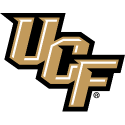 Central Florida Knights Primary Logo 2012 - Present