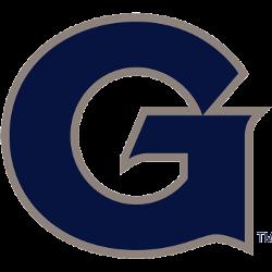 Georgetown Hoyas Primary Logo 1996 - Present