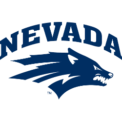 Nevada Wolf Pack Primary Logo 2008 - Present