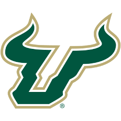 South Florida Bulls Primary Logo 2003 - Present
