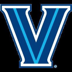 Villanova Wildcats Primary Logo 2004 - Present