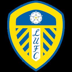 Leeds United FC Primary Logo 2002 - Present