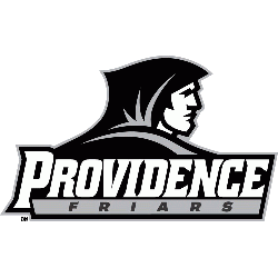Providence Friars Primary Logo 2000 - Present