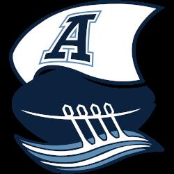 Toronto Argonauts Primary Logo 2021 - Present