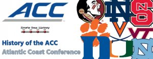 History of ACC Banner