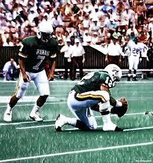 Jason Elam Hawaii Warriors 1993