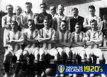 Leeds United FC 1920