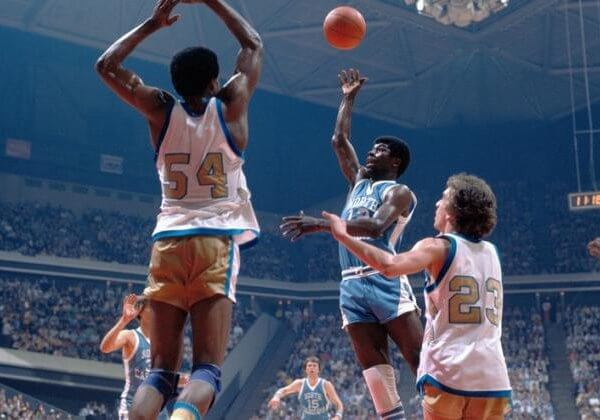 Marquette Warriors NCAA Champs 1977