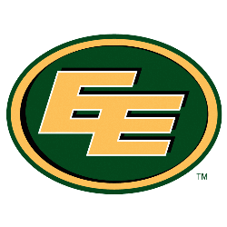 Edmonton Football Team Primary Logo 2021 - Present