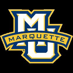 Marquette Golden Eagles Primary Logo 2005 - Present