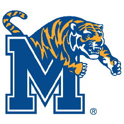 Memphis Tigers Primary Logo 1994 - Present