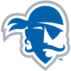Seton Hall Pirates Primary Logo 2009 - Present