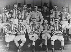 West Bromwich Albion 1888