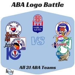ABA Logo Battle