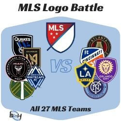 MLS Logo Battle