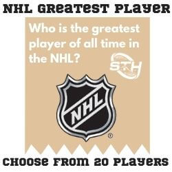 NHL Greatest Player