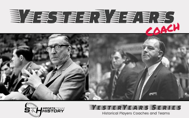STH YesterYear Coach Banner