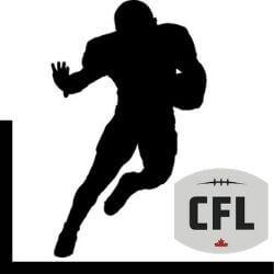 GP CFL Running Back