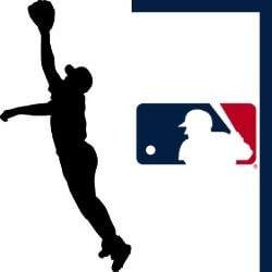 GP MLB Outfielder
