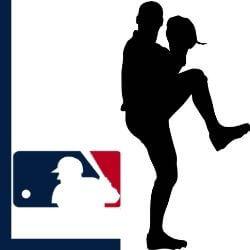 GP MLB Pitcher