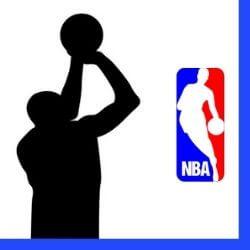 GP NBA Shooting Forward