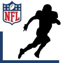 GP NFL Running Back