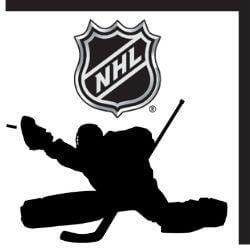 GP NHL Goalie