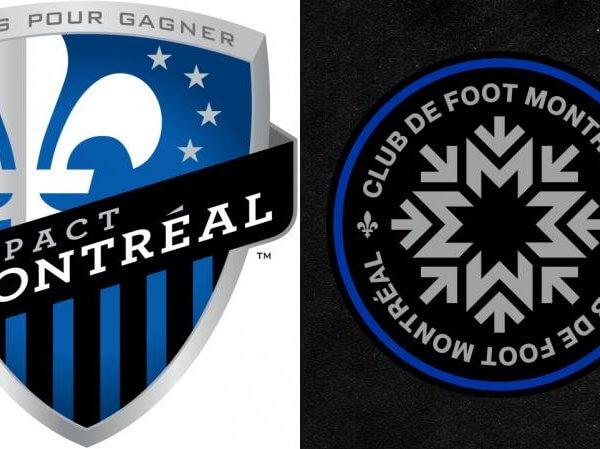 Montreal Impact to Montreal CF