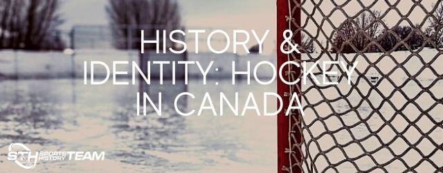 STH News Header - Hockey in Canada