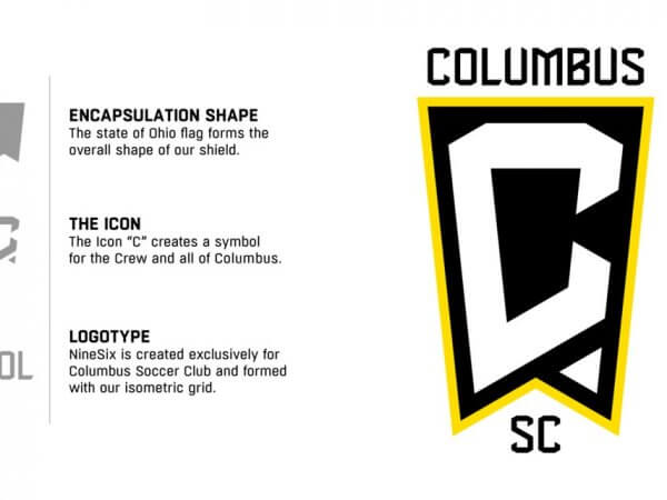 Columbus SC New Logo