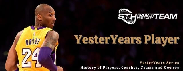 STH YesterYears Series - Player